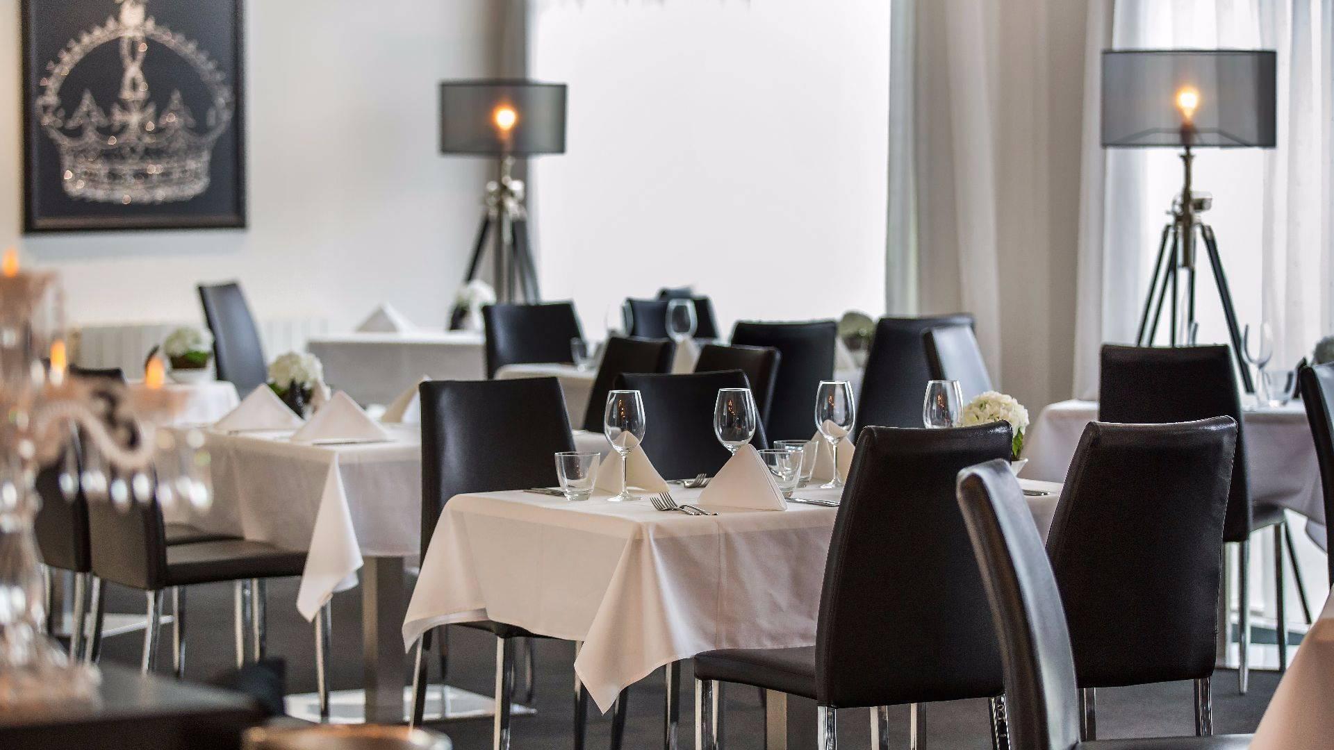Regent Of Rotorua | Regent Room Dining